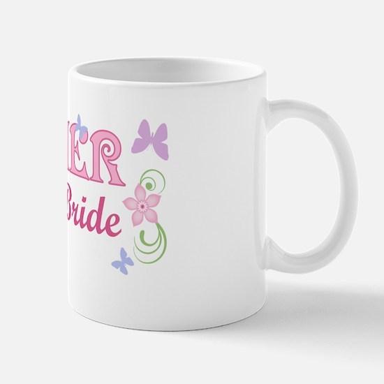 Mother of the Bride [f/b] Mug