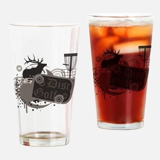 'Oakland' Pint Glass