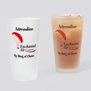 Enchanted Air Pint Glass