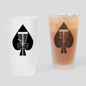 'Wayne' Pint Glass