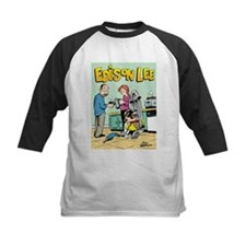 Edison in the Kitchen Kids Baseball Jersey