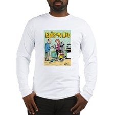 Edison in the Kitchen Long Sleeve T-Shirt
