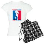 Missfit League Women's Light Pajamas