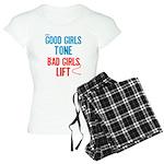 Good Girls Tone... Women's Light Pajamas