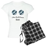 Miss boobs Women's Light Pajamas