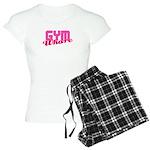 Gym Whore Cap - Mug - Bumper Women's Light Pajamas