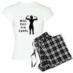 Will Flex Women's Light Pajamas