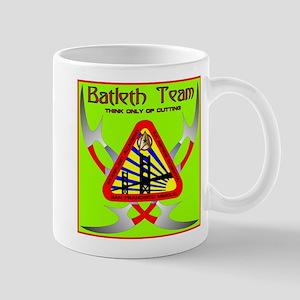 Batleth Team Mug