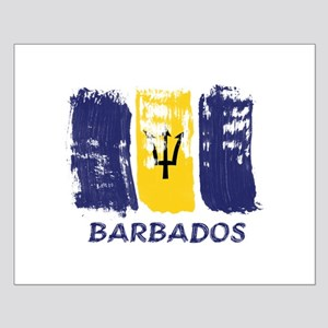 Barbados Small Poster