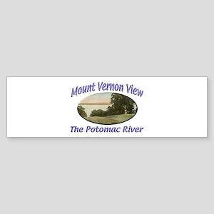 Potomac River Sticker (Bumper)