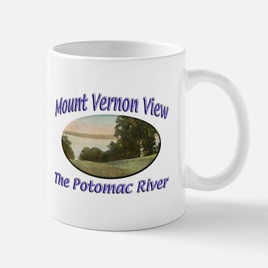 Potomac River Mug