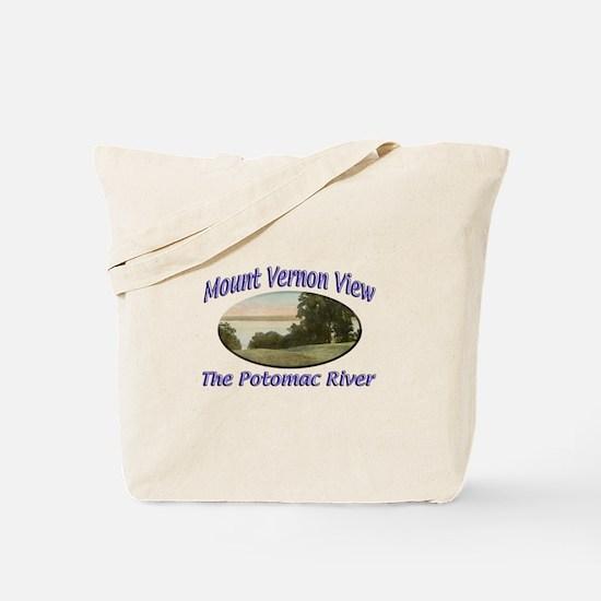 Potomac River Tote Bag
