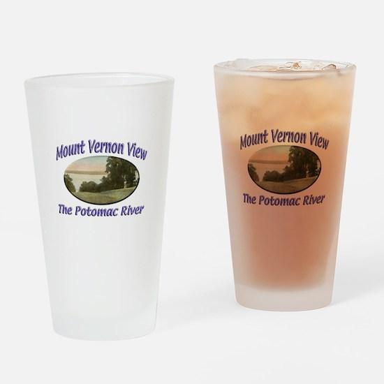 Potomac River Pint Glass
