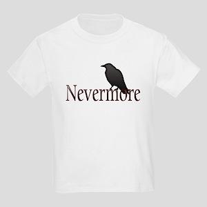 Nevermore Kids Light T-Shirt