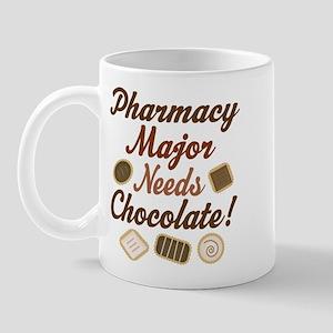 Pharmacy Major Gift Mug