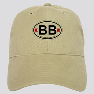 Bethany Beach DE - Oval Design. Cap