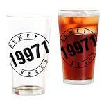 Dewey Beach 19971 Pint Glass