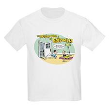 Ben Franklin Kids Light T-Shirt