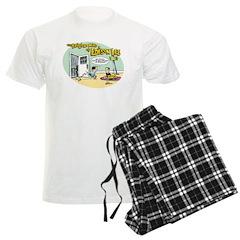 Ben Franklin Pajamas