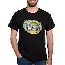 Ben Franklin Dark T-Shirt