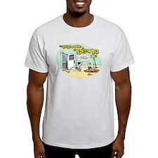 Ben Franklin Light T-Shirt