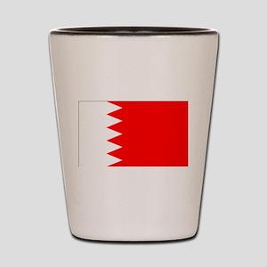 Bahrain Shot Glass