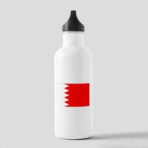 Bahrain Stainless Water Bottle 1.0L