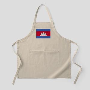 Cambodia Apron