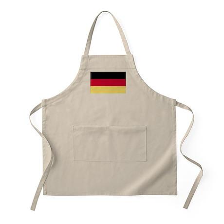 Germany Apron