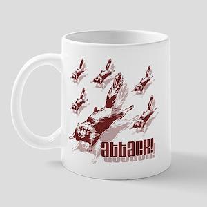 Flying Squirrels Mug