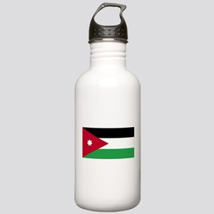 Jordan Stainless Water Bottle 1.0L