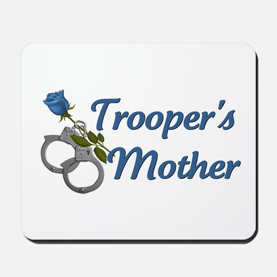 Trooper's Mother Mousepad