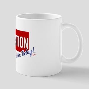 Ford Nation...Join Today! Mug