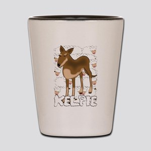 Gifts for Dog lovers Shot Glass