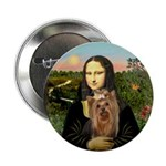 Mona Lisa's Yorkie #7 2.25