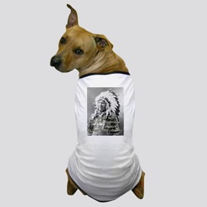 'go back to your own country' Dog T-Shirt