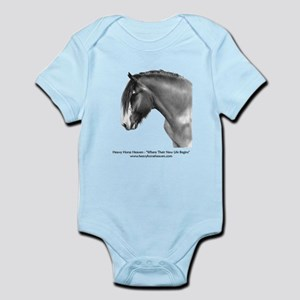 HHH Sketch Infant Bodysuit