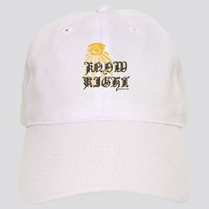 EYE Know Right Cap