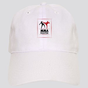 MMA Fighter Cap