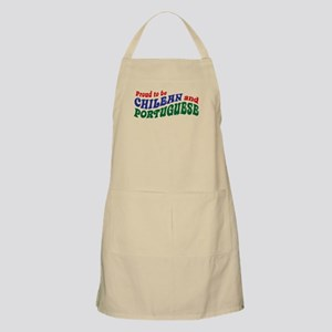 Chilean and Portuguese Apron