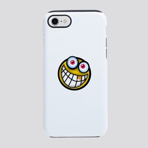 Smiley emoji iPhone 7 Tough Case