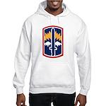 171st Infantry Hooded Sweatshirt