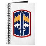 171st Infantry Journal