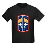 171st Infantry Kids Dark T-Shirt