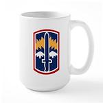 171st Infantry Large Mug