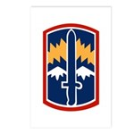 171st Infantry Postcards (Package of 8)