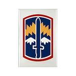 171st Infantry Rectangle Magnet