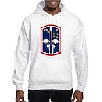 172nd Infantry Hooded Sweatshirt