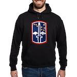 172nd Infantry Hoodie (dark)