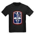 172nd Infantry Kids Dark T-Shirt